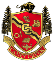 Caney Creek High School